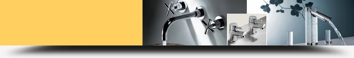 Thermostatic Taps