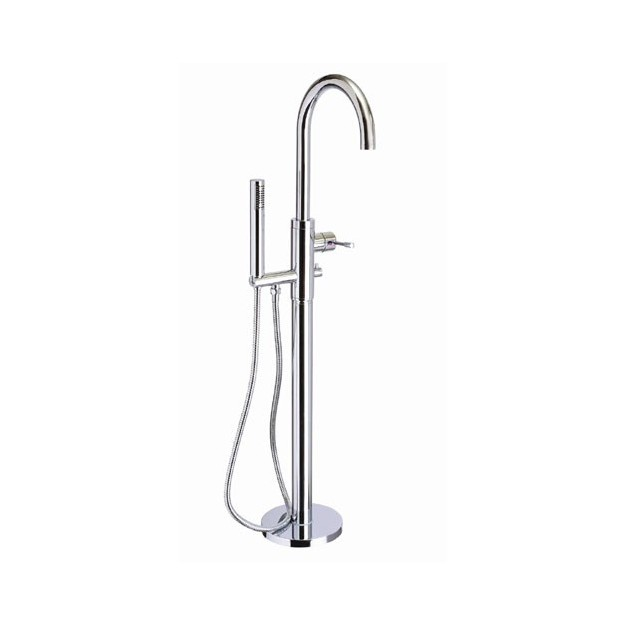 Irtish Series G 1th floor standing bath shower mixer