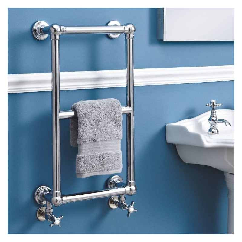 Aster Traditional Heated Towel Rails NA21