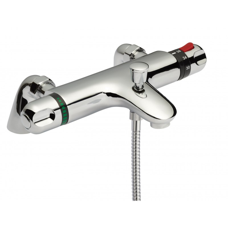 Best Thermostatic Tap Brands In Uk Top 3 Thermostatic